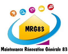 logo MRG83 maintenance rénovation