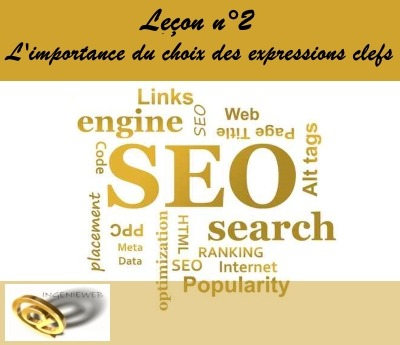 lecon-n2-seo-referencement internet ingenieweb