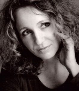Marie KERN blogueuse