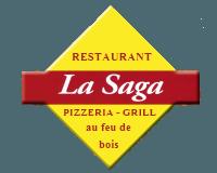 logo site internet restaurant la Saga Carqueiranne