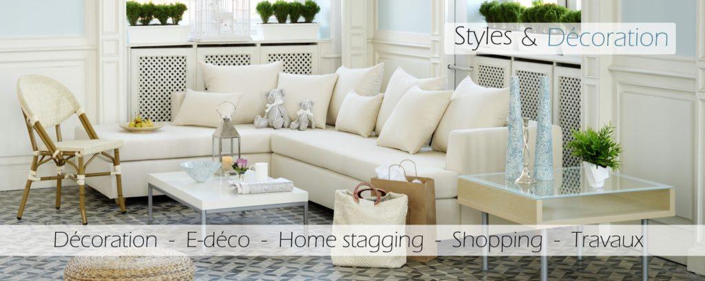 Agence décoration interieur styles et décoration sophie gallay hyères marseille nice aix