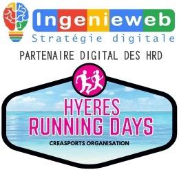 ingenieweb-partenaire-digital-hyères running days évènement sportif
