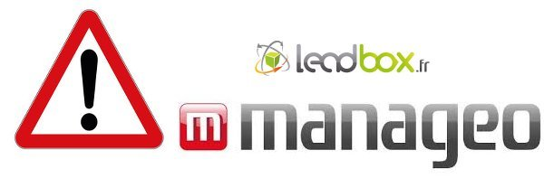 avis manageo leadbox arnaque manageo leadbox