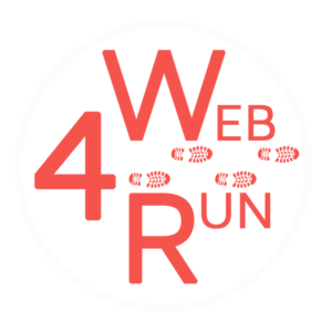 Logo-Web4Run-site internet évènement running inscription en ligne